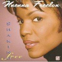 Nnenna Freelon, Shaking Free