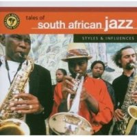 VA, Tales of South African Jazz
