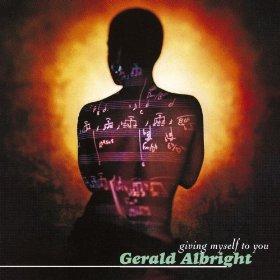 Gerald Albright saxophonist