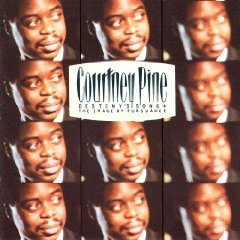 Courtney Pine, Destiny's Song