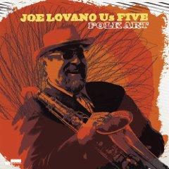 Joe Lovano, Folk Art