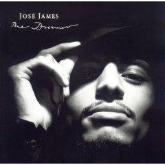 josé james_dreamer