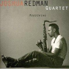 Joshua Redman Quartet, MoodSwing
