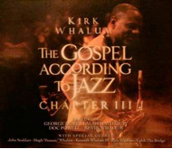Kirk Whalum, Gospel