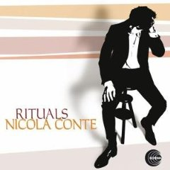 Nicola Conte, Rituals