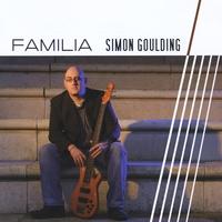 Simon Goulding