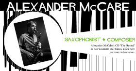 Alexander McCabe Net Worth