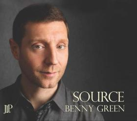Benny Green - Naturally