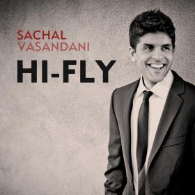 sachal vasandani hi fly She sang, he sang (vocal jazz CDs reviewed)