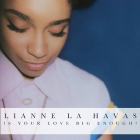 Lianne La Havas, Vocalist, Guitarist & Songwriter