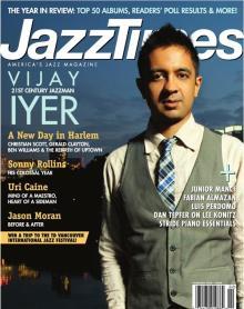 Vijay Iyer Trio