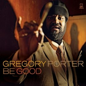 Gregory Porter vocalist, songwriter and Grammy Nominee