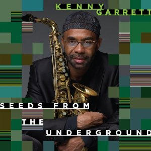 Kenny Garrett saxophonist and composer