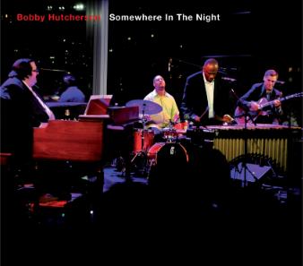 Bobby Hutcherson, Vibraphonist