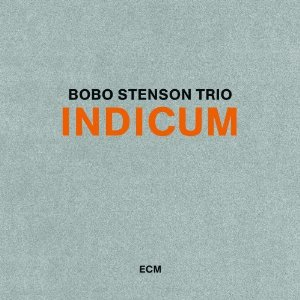 Bobo Stenson, ECM Records