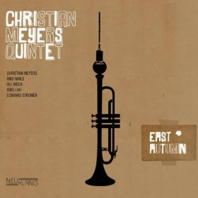 Christian Meyers trumpeter and composer