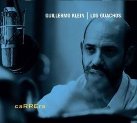 Guillermo Klein, Pianist, Composer and Vocals