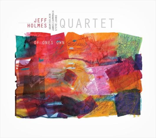 Jeff Holmes, trumpet, composer