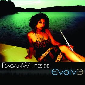 Ragan Whiteside, Flutist, Vocalist and Songwriter