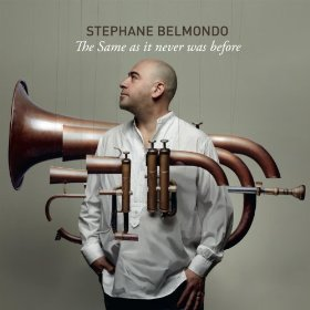Stephane Belmondo, Trumpet and Flugelhorn
