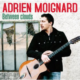 Adrien Moignard guitarist and composer
