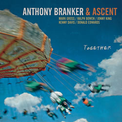 Anthony Branker composer, professor, music director and producer