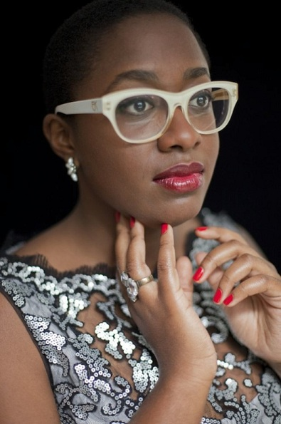 Cécile McLorin Salvant vocal stylist