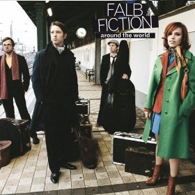 Falb Fiction, Austrian Modern Jazz