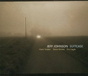 Jeff Johnson bassist and composer