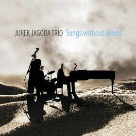 Jurek Jagoda pianist and composer