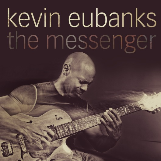 Kevin Eubanks guitarist, composer and producer