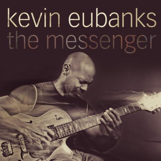 Kevin Eubanks guitarist, composer and producer