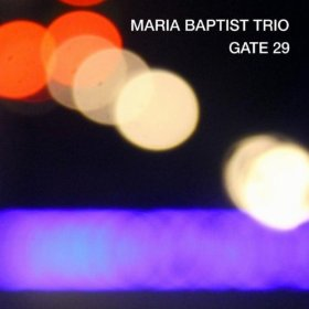 Maria Baptist pianist and composer