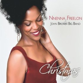Nnenna Freelon and John Brown Big Band,