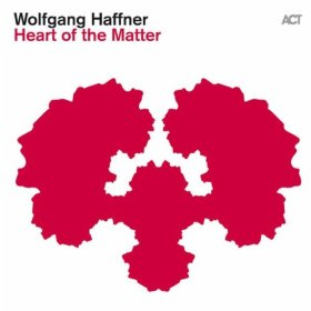 Wolfgang Haffner drummer and composer records on ACT Music