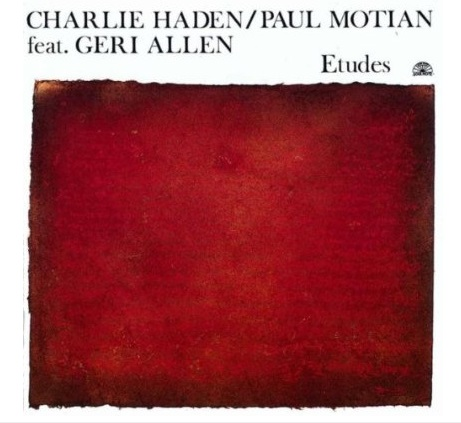 Charlie Haden bassist and composer