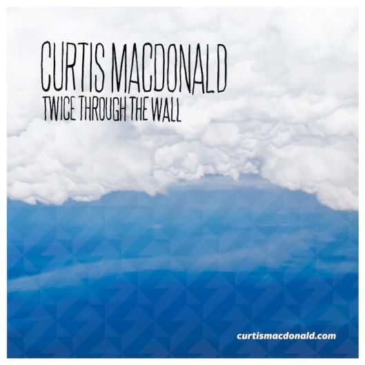 Curtis Macdonald saxophonist, composer and sound artist