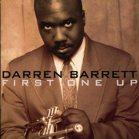 Darren Barrett, trumpet, composer and educator