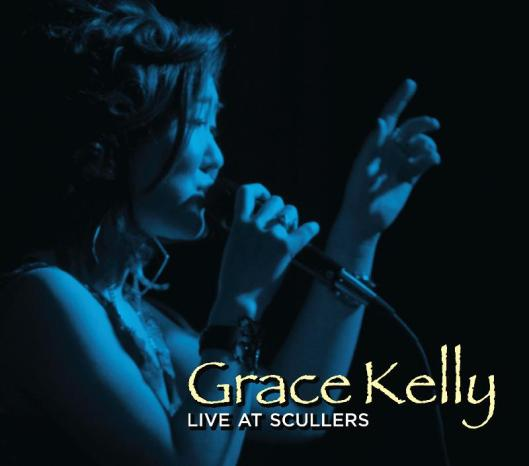 Grace Kelly vocals and saxophone