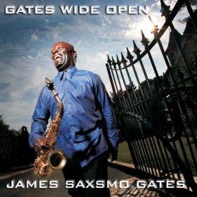 James Saxsmo Gates, GATES WIDE OPEN