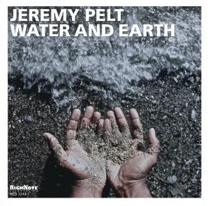 Jeremy Pelt, trumpet, composer and bandleader