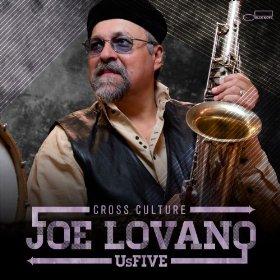 Joe Lovano, saxophonist and composer
