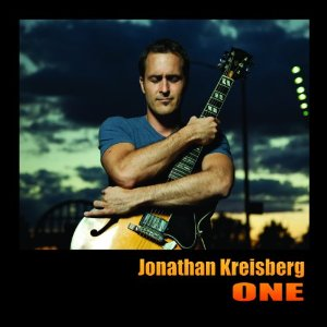 Jonathan Kreisberg guitarist and composer