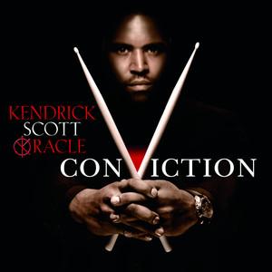 KENDRICK SCOTT drummer, composer and bandleader