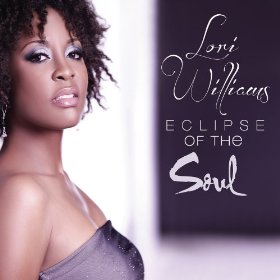 Lori Williams vocalist and songwriter
