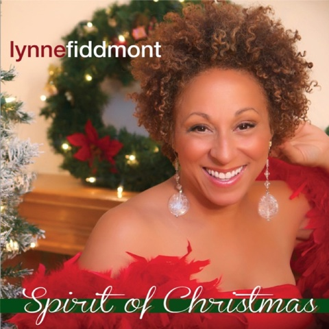 Lynne Fiddmont, vocalist and songwriter