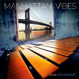Manhattan Vibes, BLUE NOVEMBER