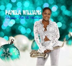 Pamela Williams saxophonist and songwriter