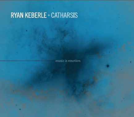 Ryan Keberle - trombonist and composer