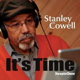 Stanley Cowell, pianist, composer and bandleader, Oberlin College Conservatory